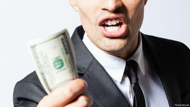 ¿Nos vuelve mezquinos el dinero?