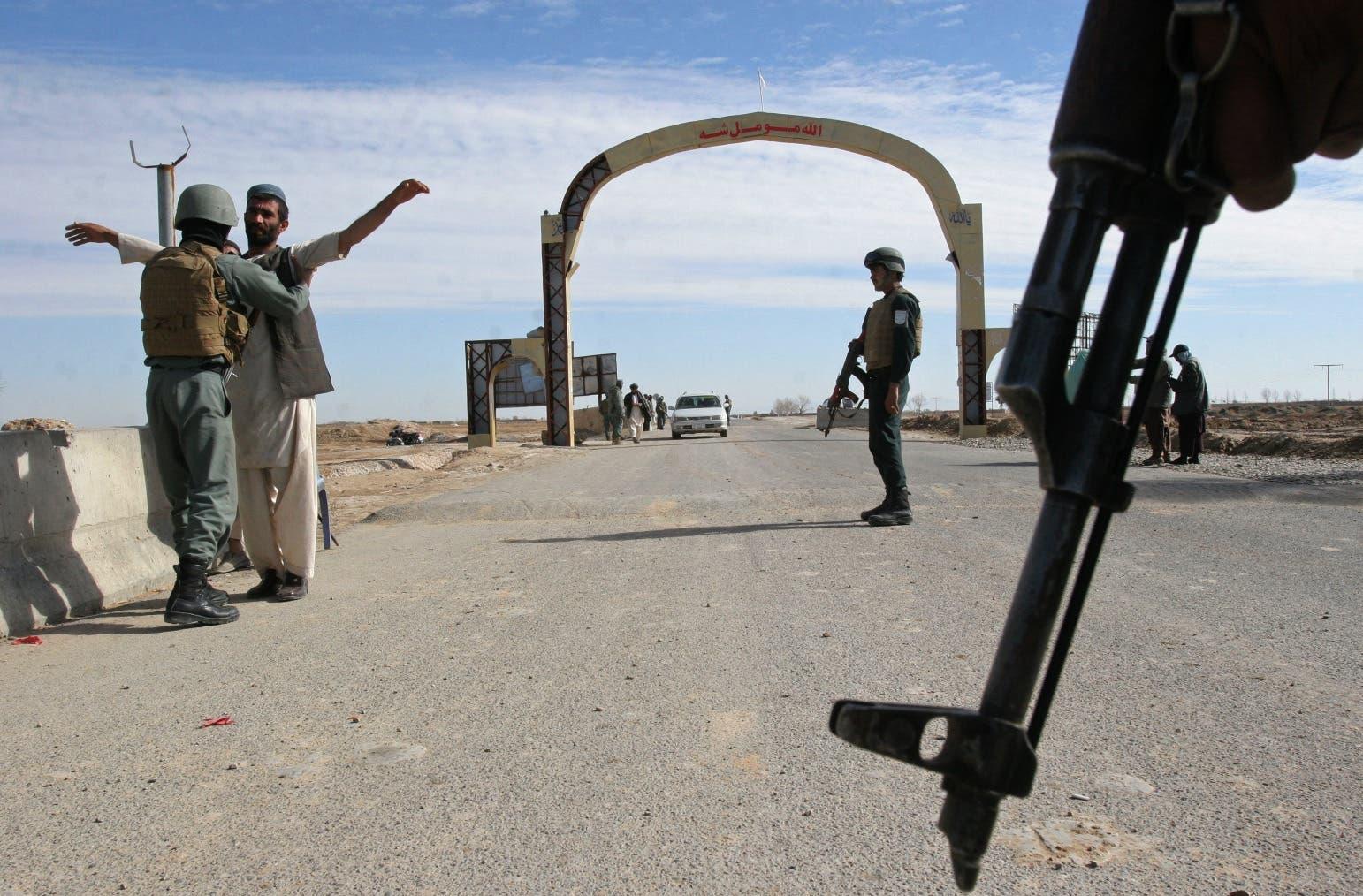Mueren 43 insurgentes y 4 soldados en acciones militares en Afganistán