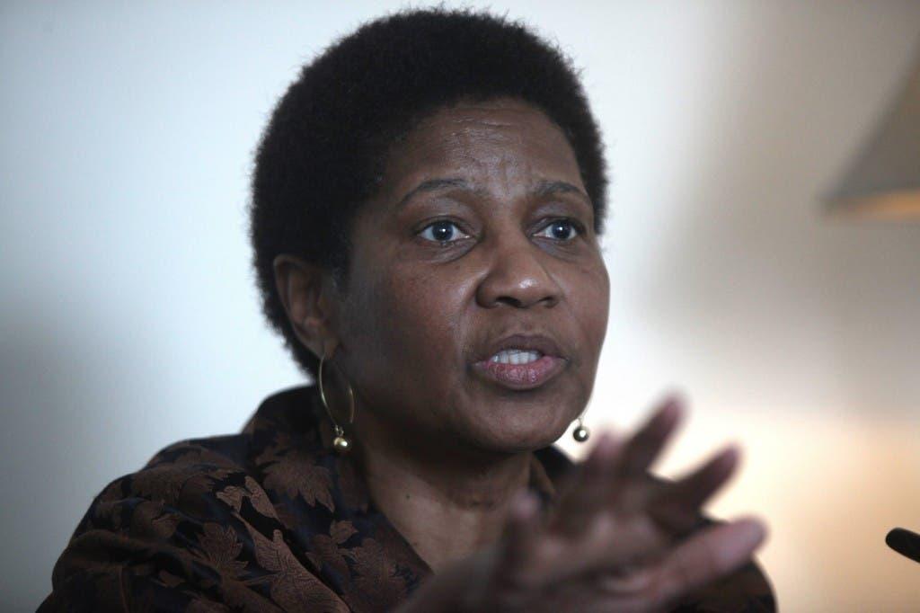 Jefa de ONU Mujeres no ve ningún país con igualdad de género