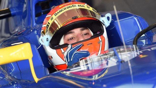 Debutante Nasr, «feliz» por sus primeros puntos en la Fórmula 1