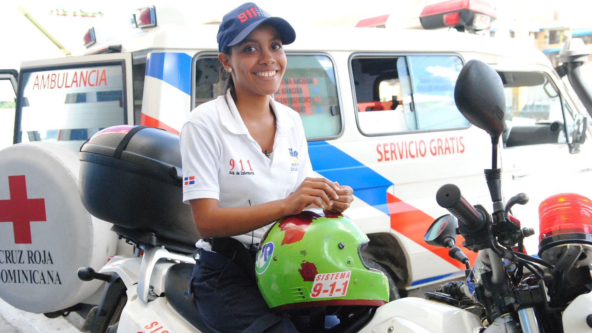 Montalvo anuncia que el 911 iniciará mañana en Haina y San Cristóbal