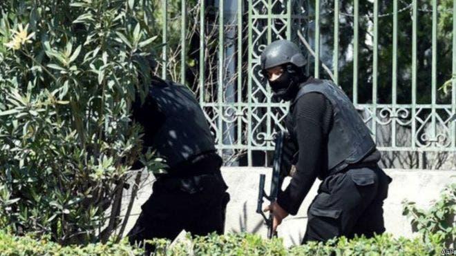 El grupo Estado Islámico asume ataque en Túnez