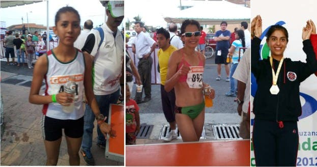 Marchistas mexicanos buscarán en Taicant boleto para los Juegos Panamericanos