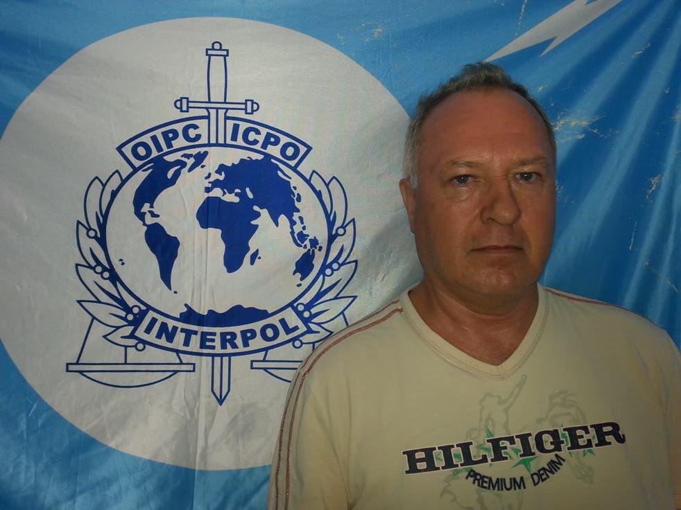 OCN-Interpol dominicana captura canadiense prófugo por estafa
