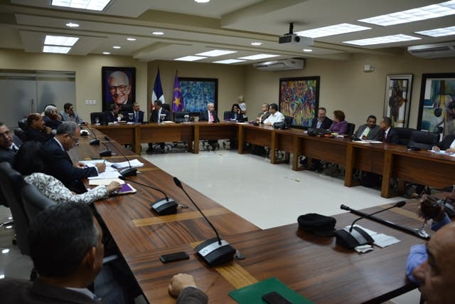 comite politico pld1
