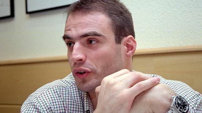 exjugador internacional Lalo García