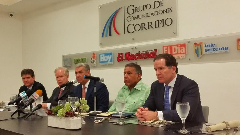 ¿Anunciará Danilo Medina su reelección?, ministro de Obras Públicas responde