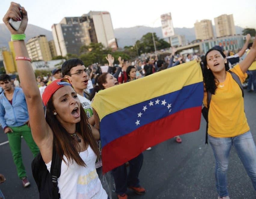 Felipe González defenderá los opositores venezolanos