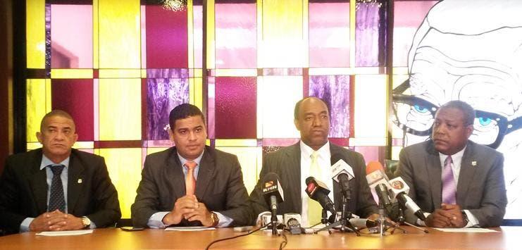 Diputados aseguran está listo proyecto modifica Constitución