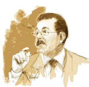 Danilo Medina: el brillo