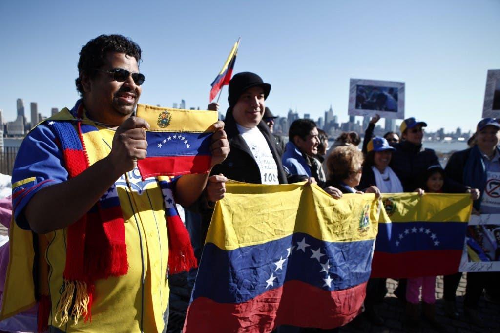 Venezuela ordena la liberación de un destacado opositor