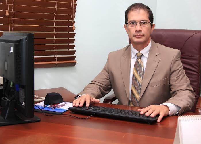 David Cortés, presidente de ADITEX.