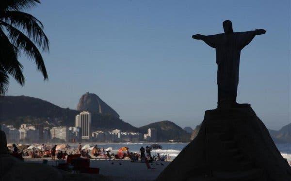 Río de Janeiro organizará 44 eventos de prueba antes de los Olímpicos de 2016