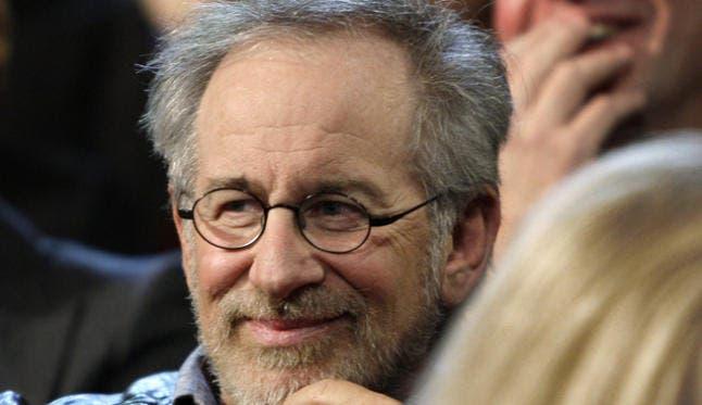 Steven Spielberg .