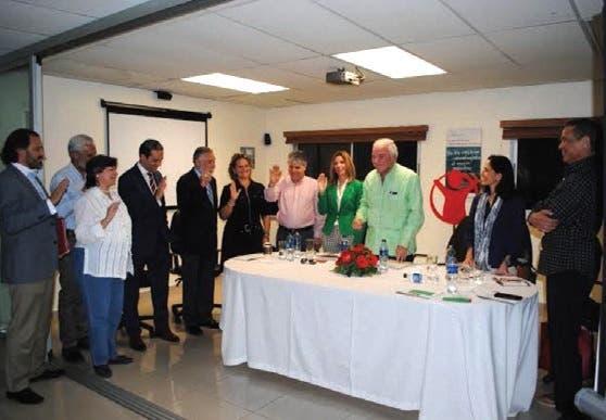 Save the Children designa nueva junta directiva