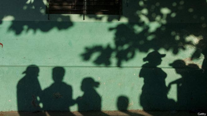 La violación que sacudió las redes en El Salvador