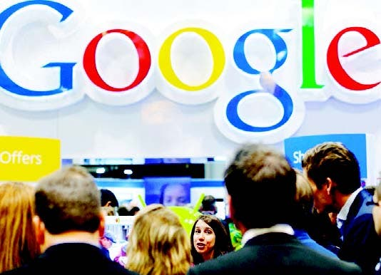 """pedido galo sobre """"derecho al olvido"""" mundial   PARÍS (AP) — Google rechaza la petición de la agencia francesa de protección de datos (CNIL), archivo"""
