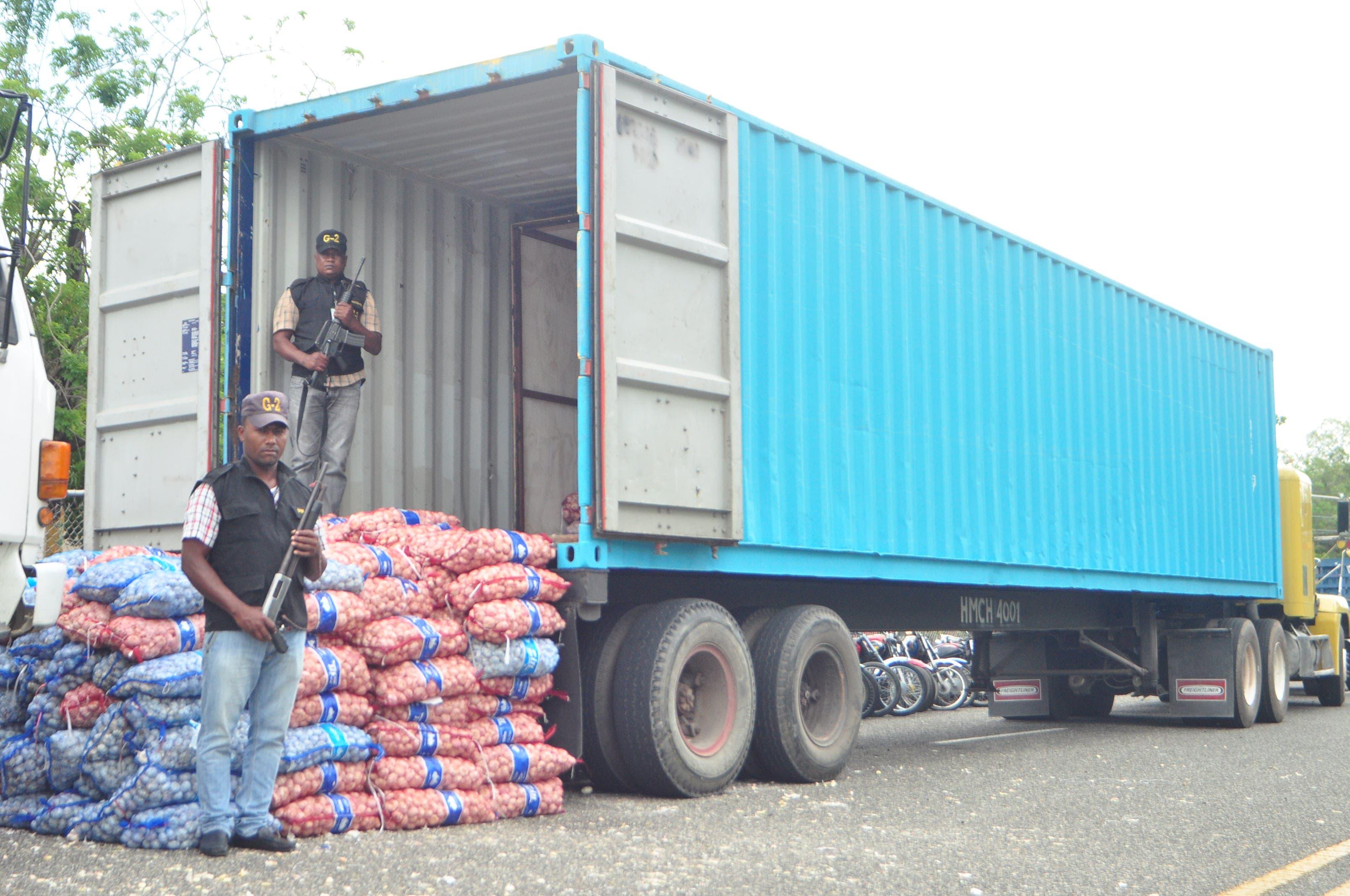 Resultado de imagen para 14 toneladas ajo