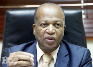 Mojica pide a la Cámara de Cuentas auditar Omsa