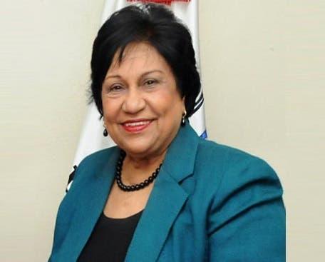 Ligia Amada Melo asegura que profesores reprueban concurso de oposición por falta de preparación