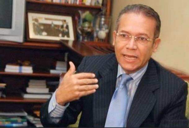 Rafael Núñez responde a acusaciones de Quirino