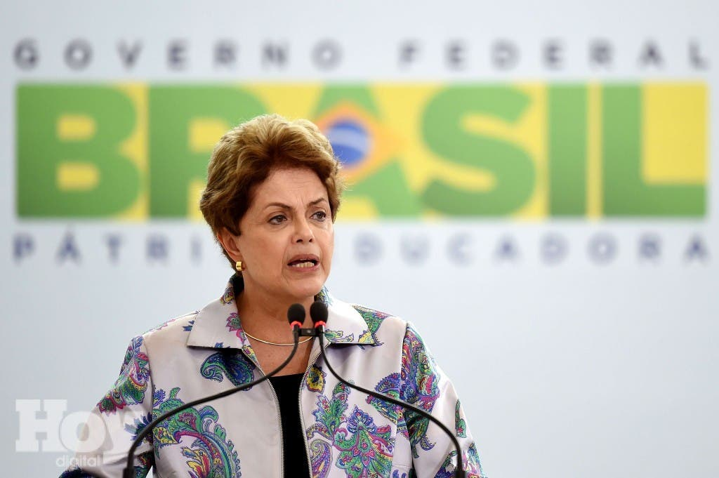 BRAZIL-ROUSSEFF-HUMANS RIGHTS-WEB