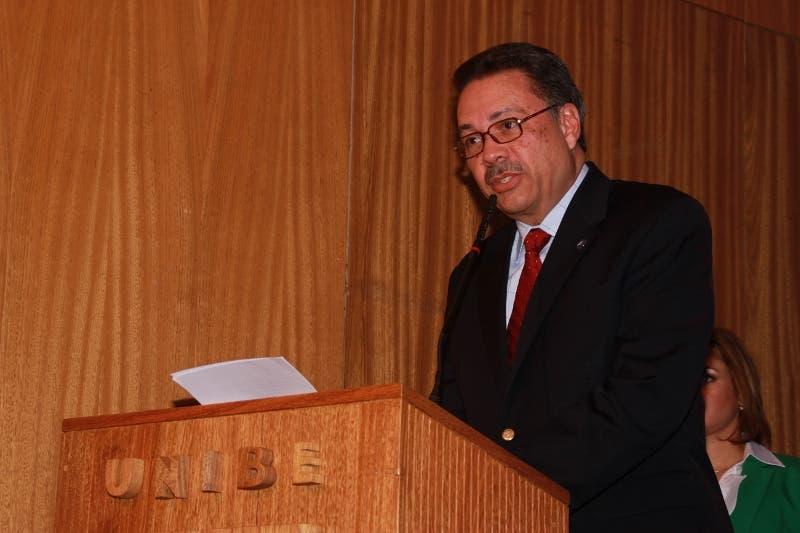 Director ASONAHORES,  Simón Suárez