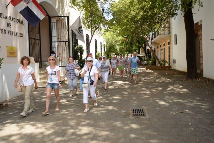 En busca de más turistas, RD vuelve a FITUR en España
