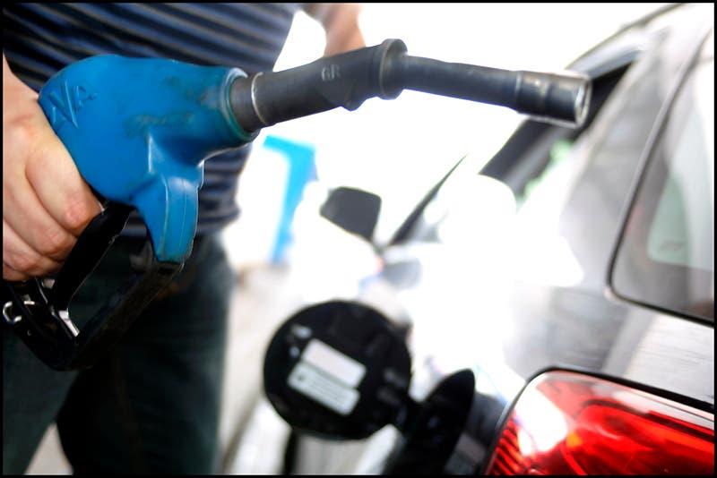 combustible, gasolina