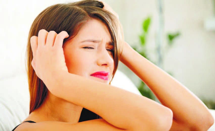 Conocer el dolor y hacer ejercicio, armas contra la migraña