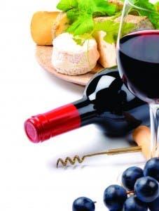 Un queso para cada vino