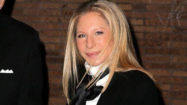 Barbra Streisand, la diva de Broadway y Hollywood, cumple 75 años