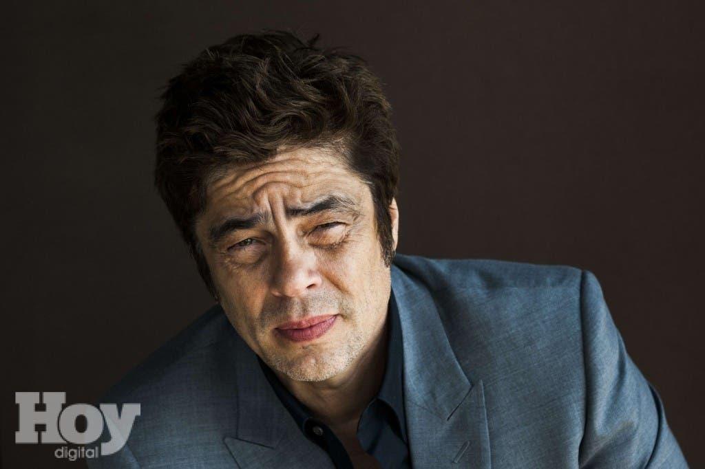 Benicio del Toro, archivo