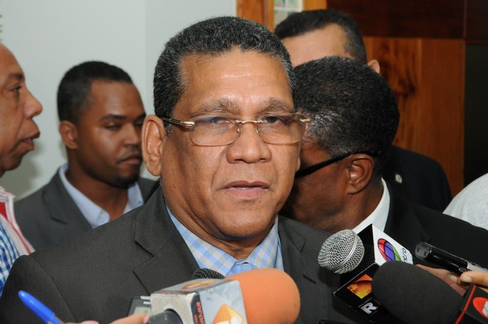 Sector del PLD lidera Leonel expresa acuerdo con propuesta PRM sobre primarias
