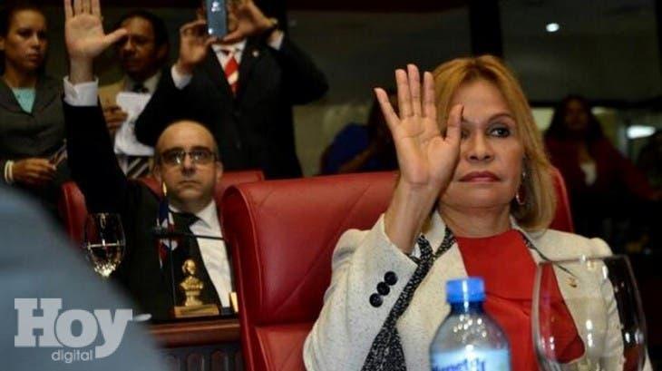 Los tuit de Sonia Mateo.