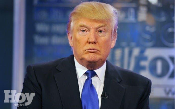 Donal Trump, archivo