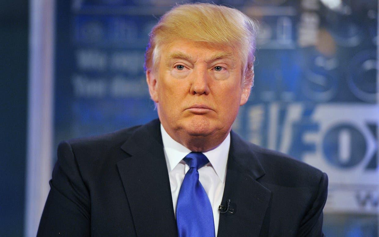 """Trump dice que México es un país """"corrupto"""" y pide """"boicot"""" contra el país"""