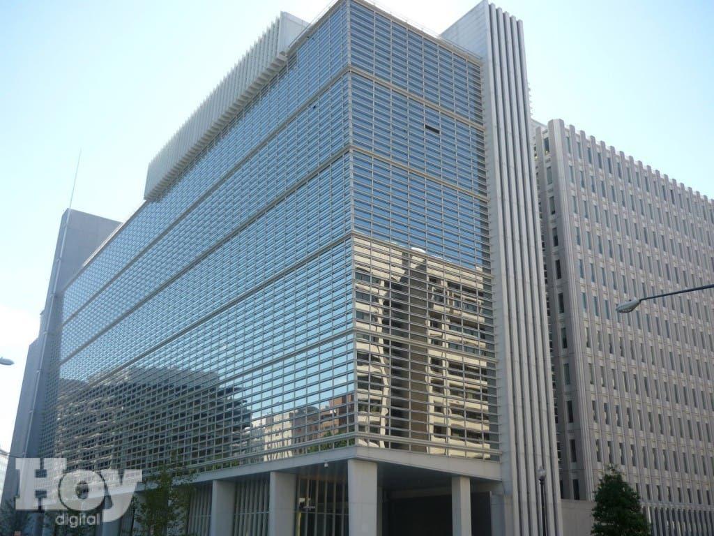 Banco Mundial.