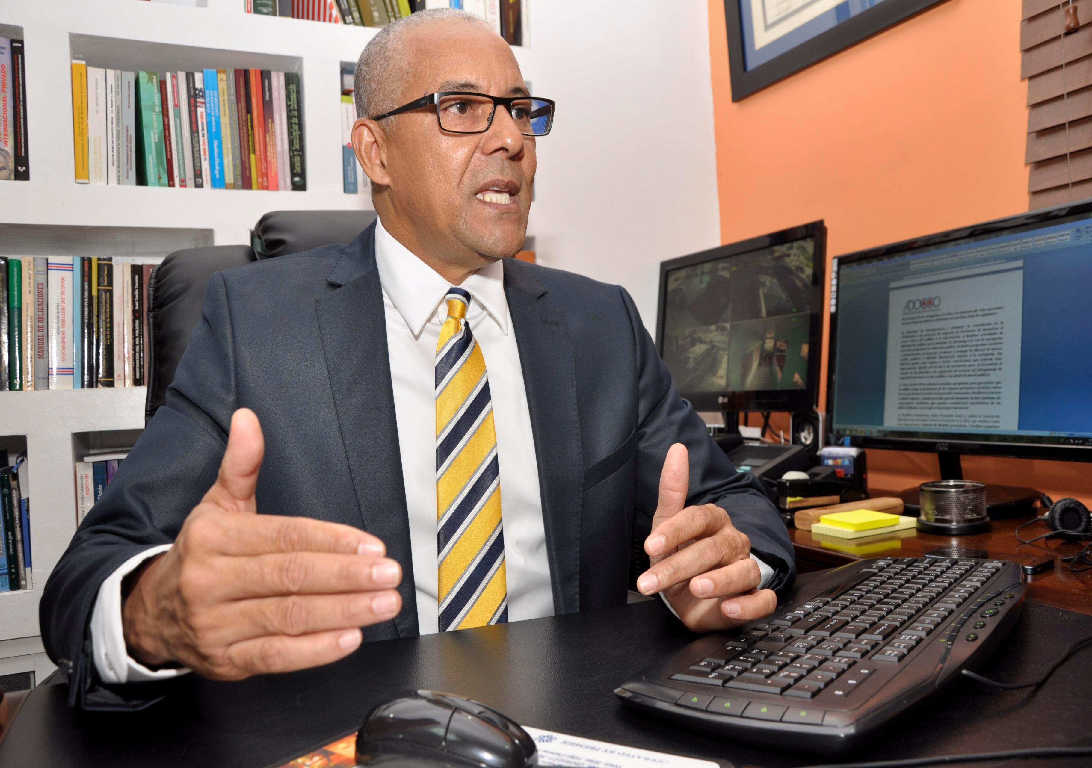 Adocco denuncia cancelaciones «masivas» de empleados en el TSE
