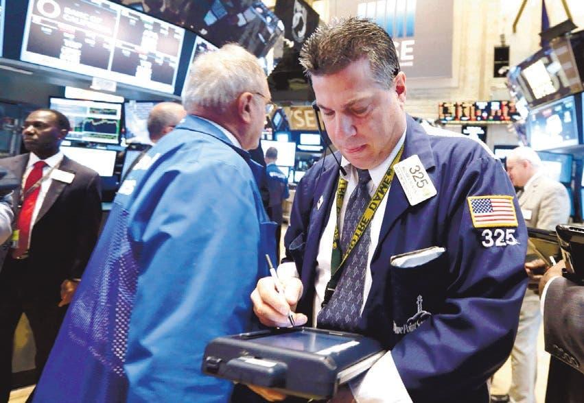 Decisiva es la palabra adecuada para esta semana en Wall Street.
