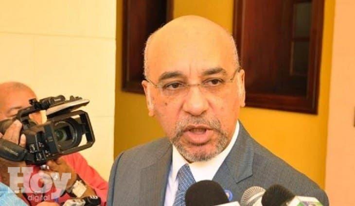 embajador dominicano