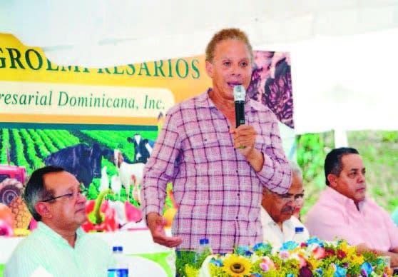 ¿Quién es Ángel Rondón, el empresario citado por la Procuraduría en caso Odebrecht?