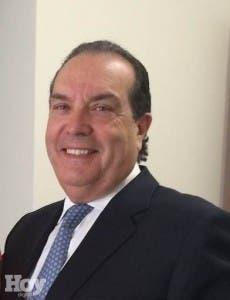 Colomer Guiu anteriormente era presidente de BBVA Puerto Rico, director-gerente general de BBVA Continental de Perú y otros. fuente externa.