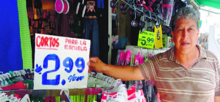 Mientras Puerto Rico lucha con una deuda impagable y una tasa de desempleo superior al 12%, la violencia en aumento y la economía paralizada que ofrece poca oportunidad para desarrollarse
