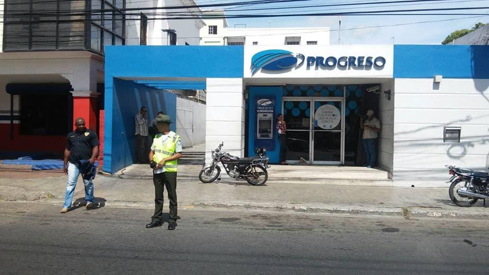 Banco del Progreso RD 23