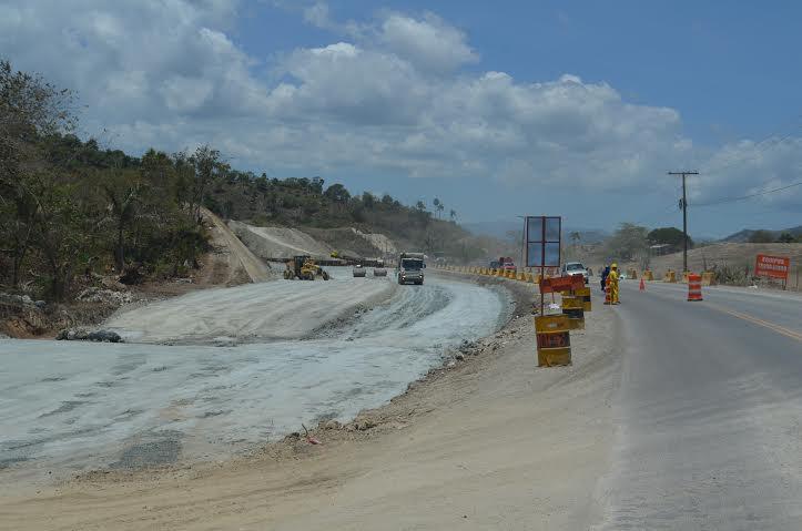 Carretera Maimon Puerto Plata