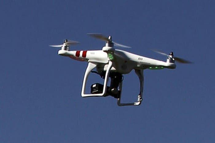 Drones en RD 20