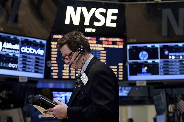 Wall Street abre con ganancias el jueves
