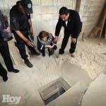 TOPSHOTS-MEXICO-CRIME-DRUGS-PRISON-GUZMAN-ESCAPE