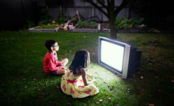 Foto Niños TV